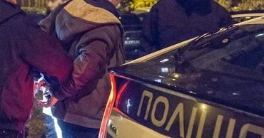 На Украине задержали молдаванина, подозреваемого в краже из магазина.