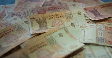 Молдова попала в рейтинг уровня обесценения нацвалюты за постсоветское время.