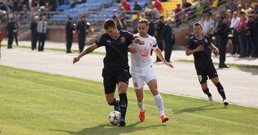 Общая стоимость футболистов Нацдивизиона Молдовы составляет 31 млн евро. Фото: hellrun.md.