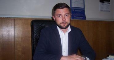 Вице-мэр муниципия Кишинев Виктор Киронда.