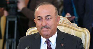 Глава МИД Турции назвал причину военной операции в Сирии.