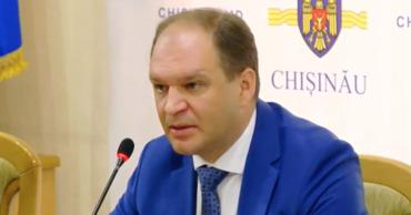 Чебан: Мы находимся в процессе переговоров для закупки 100 автобусов.
