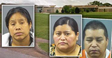 Американка продала одного из своих пяти детей мужчине и женщине. Фото: Point.md.
