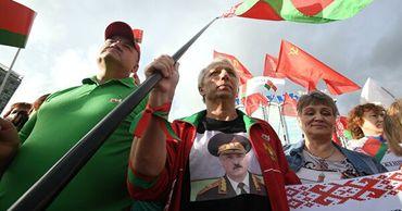 Лукашенко: Вошедшие в КС оппозиции чиновники ответят по закону.