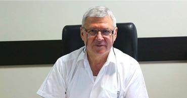 Уволен директор Республиканской клинической больницы