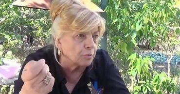 Лариса Нефедкина.