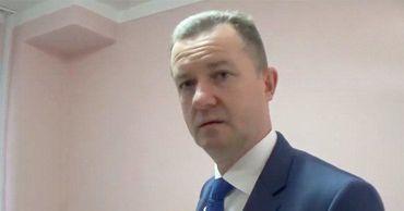 Судья Олег Мельничук, обвиняемый по 2 уголовным делам, вернулся в систему.