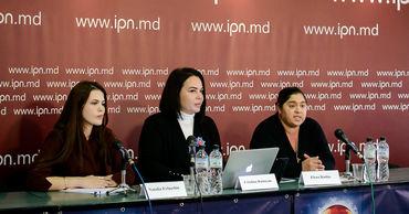 Опрос: 86% женщин рома страны не имеют работы.