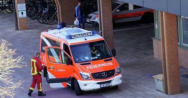 Немецкие СМИ оценили стоимость лечения COVID-19. Фото: ria.ru.