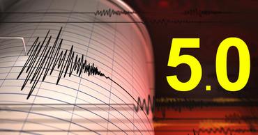 Землетрясение в Румынии вновь ощутили жители Молдовы.