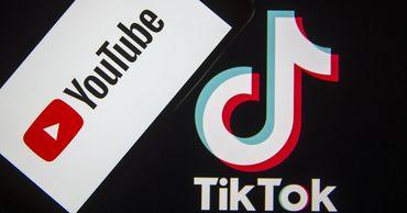 YouTube запустит фонд на $100 миллионов для конкуренции с TikTok.