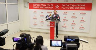 Чебан назвал приоритеты деятельности Мунсовета Кишинева