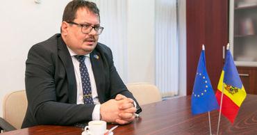 Петер Михалко: Сигнал, поданный обществу из прокуратуры, очень тревожен.