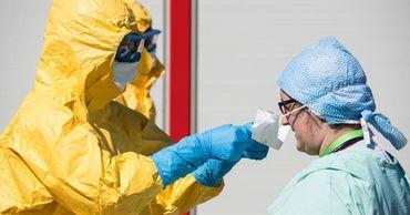 В Румынии число зараженных коронавирусом увеличилось до 3864.