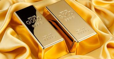 В Москве в аэропорту грузчики потеряли золотые слитки за 58 млн рублей.