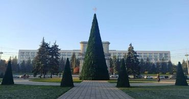 Рождественских ярмарок в Кишиневе не будет.
