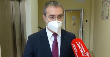 Сырбу о возвращении в Pro Moldova: Ушел не для того, чтобы возвращаться.