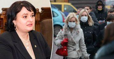 В Молдове под наблюдением находятся несколько сотен человек из-за угрозы коронавируса.