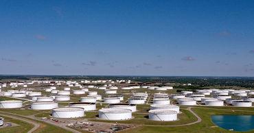 Запасы нефти в США за неделю уменьшились на 3,25 млн баррелей.