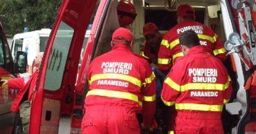 Водитель из Молдовы сбил 9-летнюю девочку в Румынии.