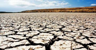 На юге Молдовы выпало почти вдвое меньше осадков, чем годом ранее.