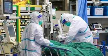 Китай обнародовал результаты аутопсии первого умершего от коронавируса.
