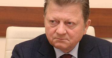 Суд отклонил запрос Цуркана о восстановлении в должности главы КС.