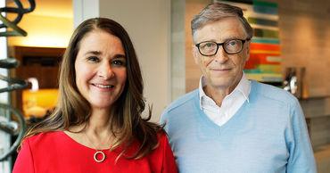 ОсновательMicrosoftБилл Гейтси его супруга Мелинда объявили в понедельник о разводе.