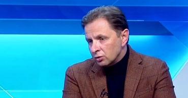 Советник президента Владислав Кульминский.