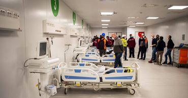 В Италии зафиксировали минимальное число жертв COVID-19 с начала марта.