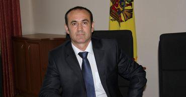 Вице-президент НБМ Ион Стурзу.