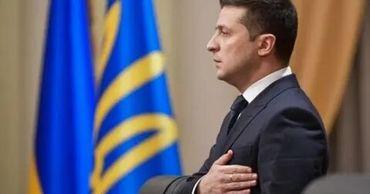 Зеленский объявил траур по погибшим в Одессе.