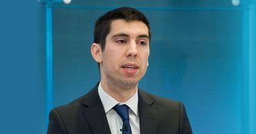 Михай Попшой, вице-спикер парламента РМ, Партия «Действие и солидарность».