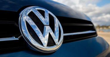 Volkswagen случайно выпустила релиз о переименовании подразделения в США.