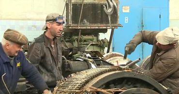 В Молдове тысячи железнодорожников уже пять месяцев живут без зарплаты.