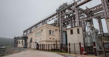 Дубоссарская ГЭС представила новый туристический маршрут.