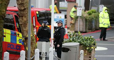 В Британии зафиксировали наименьшее с марта число жертв COVID-19.