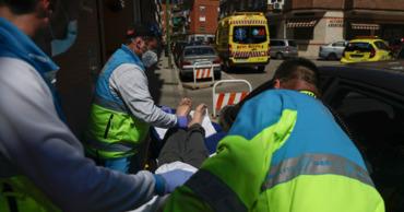 Минздрав Испании скорректировал данные о жертвах COVID-19.