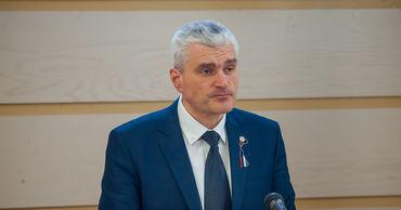 Слусарь: Ходят слухи, что завтра на заседание парламента придет генпрокурор