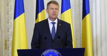 Фаворитом президентских выборов в Румынии является действующий глава государства Клаус Йоханнис.