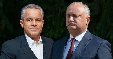 Адвокат Попа: Плахотнюк и Додон общаются, олигарх вернется в Молдову. Коллаж: Point.md