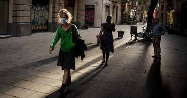 Испания продлит режим повышенной готовности из-за коронавируса до мая.