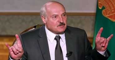 Лукашенко назвал Украину форпостом провокаций в Белоруссии.