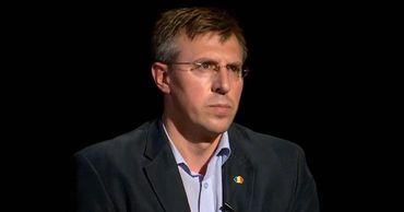 Председатель Либеральной партии Дорин Киртоакэ.