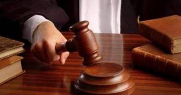 Экс-прокурор из Единец осужден на 7 лет за пассивную коррупцию.