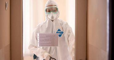 Число инфицированных COVID-19 медработников увеличилось до 257 человек