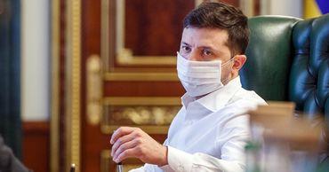 Зеленский заявил об обсуждении поставок европейской вакцины от COVID-19.