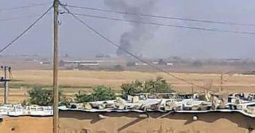 Курды ответили на операцию Турции поджогом нефтяных скважин.