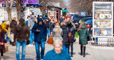 14 января в Молдове ожидается переменная облачность. Ветер северо-западный, слабый до умеренного.