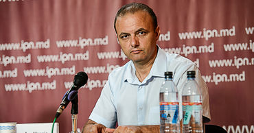 Маноле раскритиковал действия властей по делу турецких учителей. Фото: ipn.md.